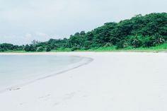 There's An Amazing Secret Beach In Singapore That No One Is Telling You About!