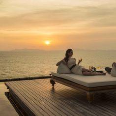 L'InterContinental Samui Baan Taling Ngam Resort vient d'être nommé pour la deuxième année consécutive Premier Resort de mariage au monde au cours de la 22ème édition de la cérémonie des World Travel Awards - prestigieux prix international considéré comme les «... #2015 #intercontinental #kohsamui