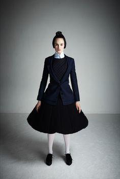 A.W.A.K.E. Fall 2013 Ready-to-Wear Collection Photos - Vogue