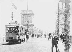 Stadtverkehrs-Geschichte Wien   Wiener Tramwaymuseum U Bahn, Museum, Porsche Design, Outdoor, Heidelberg, Train, Vintage Photos, City, History