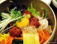 비빔밥 (Bibimbab), Korea