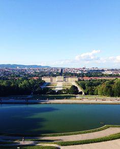 This view! Tatschlich war ich gestern das erste Mal aufhellip Vienna, Travel Inspiration, River, Outdoor, Holy Spirit, Alone, Ghosts, Hiking, Outdoors