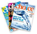 Become a CHOICE member for up to date, independent & unbiased reviews, product information & buying guides. Quarterly, yearly and two-yearly subscriptions.