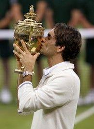 Federer is back where he belongs | Pro Tennis - News | USTA