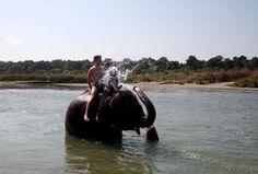 Lucy Hinton, NEPAL 2012-2013. Documentation Intern. (English)