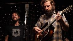 Band of Horses - No One's Gonna Love You More.  I can always depend on my girls to point out great music
