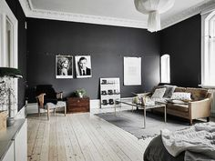 Scandinavian Living Room Ideas ---- Ideas Decor Small Interior Layout Colors Modern Farmhouse Rustic Apartment Cozy Contemporary Design Furniture Eclectic Bohemian Paint Traditional Rug Country Neutral Gray Fireplace Grey Wall Lighting Fixer Upper On A Bu Eclectic Furniture, Furniture Layout, Shabby Chic Furniture, Apartment Furniture, White Furniture, Scandinavian Interior Design, Interior Design Kitchen, Home Design, Scandinavian Living