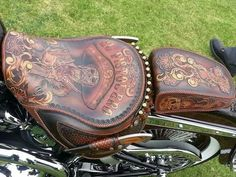 9 Impressive Tips and Tricks: Harley Davidson Panhead Sweets harley davidson skull style.Harley Davidson Wallpaper V Rod harley davidson panhead sweets.Harley Davidson Classic Forty Eight. Bagger Motorcycle, Motorcycle Seats, Motorcycle Leather, Bike Seat, Motorcycle Style, Harley Davidson Custom, Harley Davidson Quotes, Motos Harley Davidson, Harley Davidson Seats