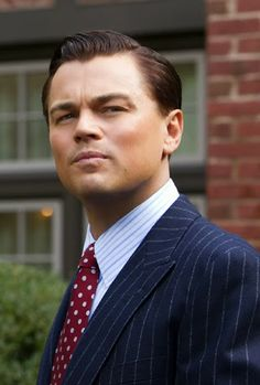 Leonardo DiCaprio (The Wolf of Wall Street) - Actor in a Leading Role nominee - Oscars 2014 | The Oscars 2014 | 86th Academy Awards