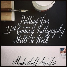 1000 Images About Calligraphy Of Maybelle Imasa Stukuls On Pinterest Calligraphy