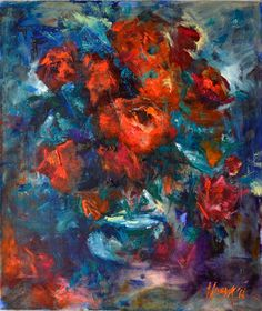 Red roses for sale Order at http://buyartus.com  Oil painting review Part 26 BuyArtUs  https://youtu.be/6VwxNMFUVXI  Canvas stretched on a frame. Size: 24 x 20 in. (60х50 cm.). Materials: Oil, canvas  #oilpainting #oilpaintingsforsale #originalartforsale #paintingsforsale #oilpaintingforsale #handmadepainting #originaloilpainting #stretchedcanvas #oiloncanvas #originalart #painting #canvas #original #artforsale