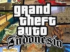 GTA San Andreas Mod Indonesia 2017