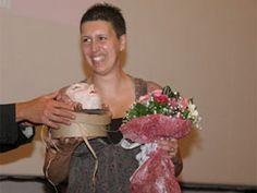 La cerimonia di assegnazione del Premio Speciale BLOG per il concorso DONNAèWEB 2006 si è tenuta sabato 26 maggio 2007 a Viareggio (LU), presso il Centro Congressi Principe di Piemonte.