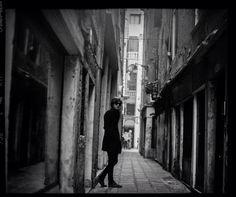 Venezia . Memories . James . By astramarina