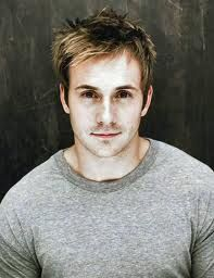 Robert Hoffman- he's funny, can dance like no other, and is straight! :-)