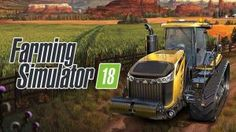 Farming Simulator 2018 is now available on Android. http://www.andropalace.org/farming-simulator-18-apk-mod/