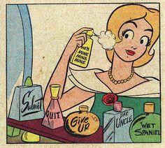 """""""He's mine mine mine."""" Little Archie #23 (Summer 1962)"""