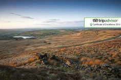 2-Night Yorkshire Pennines Lodge for 2