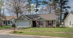 $163,000, 3 beds, 2 baths, 1299 sq ft - Contact Wendy Richards, Keller Williams Realty - Ballantyne, 704-604-6115 for more information.