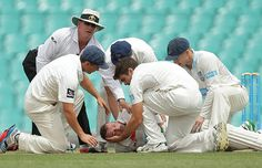 Phillip Hughes: NSW Ambulance under fire over response - The West Australian