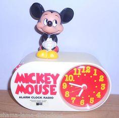 Vintage Mickey Mouse Con...