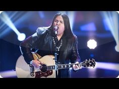"Rudy Parris' Blind Audition: ""Every Breath You Take"" - #TheVoice #TeamBlake"