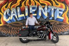 Congratulations and Best Wishes, Matthew, on the purchase of your 2019 HARLEY-DAVIDSON STREET BOB! We sincerely appreciate your business, Caliente Harley-Davidson and Jesus Perez. Harley Davidson Street 500, Harley Davidson Fat Bob, Harley Davidson Motor, Harley Davidson Street Glide, Road Glide Special, Street Glide Special, Bike Pic, Congratulations And Best Wishes, Cool Bikes