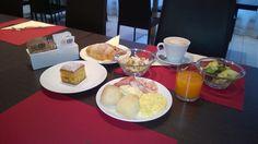 Al DB Hotel siamo pronti a darti la carica giusta ad iniziare con la prima colazione, ottima partenza della mattina.