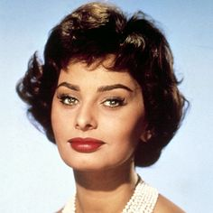 "Refusing plastic surgery, the beauty icon has said, ""Where youthful beauty is unconscious, mature beauty is knowing and sophisticated."" Just like #SophiaLoren herself. http://www.instyle.com/instyle/package/transformations/photos/0,,20290122_20327321_20716401,00.htmlhttp://www.instyle.com/instyle/package/transformations/photos/0,,20290122_20327321_20716401,00.html"