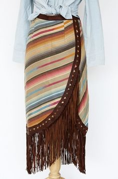 Tasha Polizzi Fall 2015 Canyon Skirt! http://www.cowgirlkim.com/tasha-polizzi-fall-2015-canyon-skirt.html