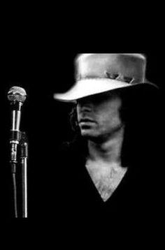 Jim Morrison. ☚
