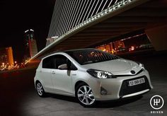 Small Hybrid Cars