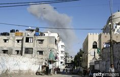 Israel mata a funcionario financiero de Hamás