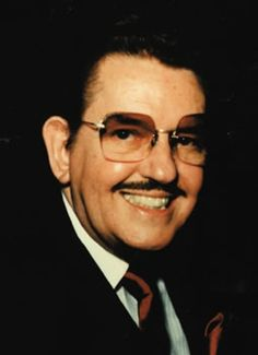 Hovie Lister 1926-2001  Southern Gospel music pioneer   Founded Statesmen Quartet, Known for his style and showmanship, Spent 50 years in gospel music as a pianist, vocalist, emcee, music publisher and gospel music pioneer. After singing and leading The Statesmen, he  formed the Masters V , a group that won a Grammy in 1982