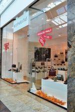 Magazin Hispanitas - Baneasa Shopping City, Etaj 1, Bucuresti / www.hispanitas.ro