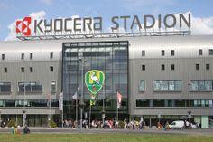Stadion van ADO Den Haag