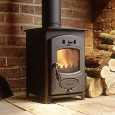 Carbon Monoxide Safety for Multifuel Stoves and Woodburners Wood Burner Fireplace, Fireplace Ideas, Exposed Brick Fireplaces, Multi Fuel Burner, Wood Fuel, Log Burner, Wood Burning, Hearth, Woodland