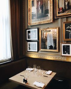 - East London Mornings   Berner's Tavern. Victoria And Albert Museum, Fancy, Inspiration Wall, East London, Art And Architecture, Fine Dining, Restaurant Bar, Beautiful Homes, Contemporary