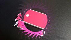 iPhone 5s + Fragment