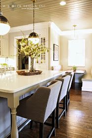 Live Beautifully: Dallas Project | The Kitchen