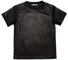 leather-tshirt
