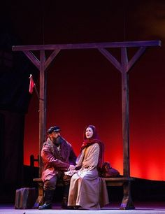 Review: Fiddler On The Roof (Light Opera Works) | Chicago Theater Beat