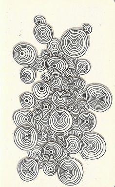 Doodle 5 by kraai65, via Flickr