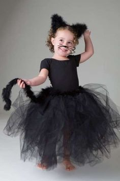 Maybe we will have a litter if black cats for Halloween this year....too cute