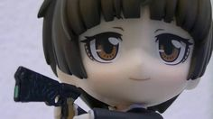Nendoroid Tsunemori Akane ねんどろいど 常守朱 Psycho-Pass @ Good Smile Company 15...
