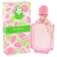 Lilly Pulitzer Wink By Lilly Pulitzer Eau De Parfum Spray 3.4 Oz