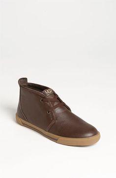 UGG® Australia 'Brockman' Sneaker (Toddler, Little Kid & Big Kid) available at Nordstrom