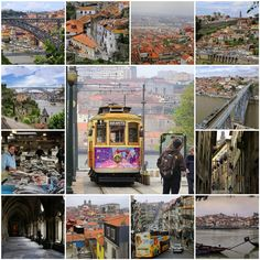 My best of Porto