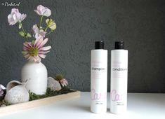 Haircare   AH Care Brilliant Shine Shampoo & Conditioner