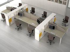 office, workstation, storage: